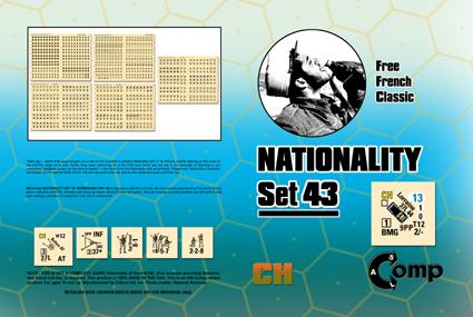 ASLComp Nationality Set 43